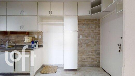 Cozinha - Apartamento 3 quartos à venda Botafogo, Rio de Janeiro - R$ 1.085.000 - II-19984-33273 - 23