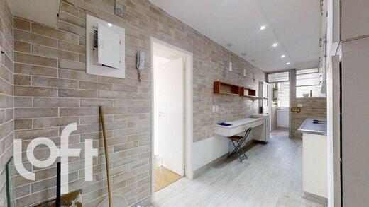 Cozinha - Apartamento 3 quartos à venda Botafogo, Rio de Janeiro - R$ 1.085.000 - II-19984-33273 - 24