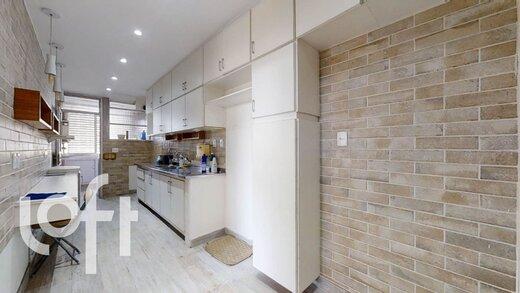 Cozinha - Apartamento 3 quartos à venda Botafogo, Rio de Janeiro - R$ 1.085.000 - II-19984-33273 - 25