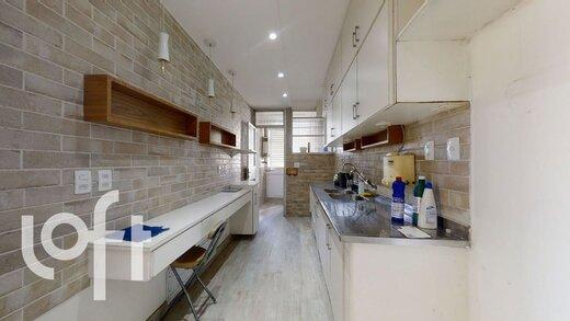 Cozinha - Apartamento 3 quartos à venda Botafogo, Rio de Janeiro - R$ 1.085.000 - II-19984-33273 - 26