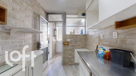Cozinha - Apartamento 3 quartos à venda Botafogo, Rio de Janeiro - R$ 1.085.000 - II-19984-33273 - 27