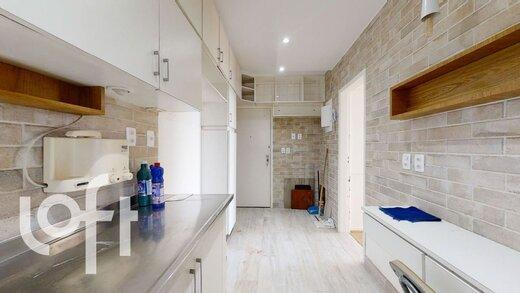 Cozinha - Apartamento 3 quartos à venda Botafogo, Rio de Janeiro - R$ 1.085.000 - II-19984-33273 - 28