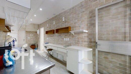 Cozinha - Apartamento 3 quartos à venda Botafogo, Rio de Janeiro - R$ 1.085.000 - II-19984-33273 - 29