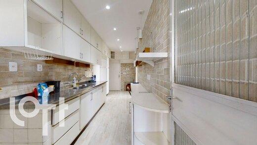 Cozinha - Apartamento 3 quartos à venda Botafogo, Rio de Janeiro - R$ 1.085.000 - II-19984-33273 - 30