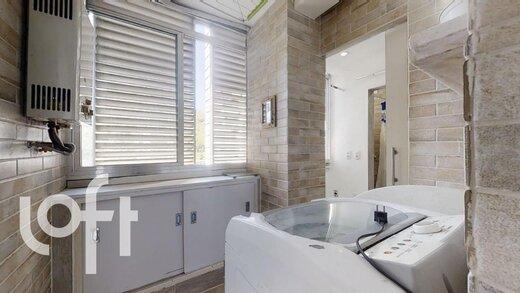 Cozinha - Apartamento 3 quartos à venda Botafogo, Rio de Janeiro - R$ 1.085.000 - II-19984-33273 - 31
