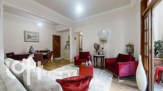 Apartamento 2 quartos à venda Botafogo, Rio de Janeiro - R$ 785.000 - II-19985-33274 - 1