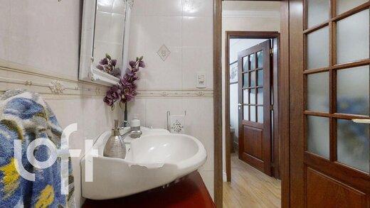 Banheiro - Apartamento 2 quartos à venda Botafogo, Rio de Janeiro - R$ 785.000 - II-19985-33274 - 4