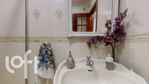 Banheiro - Apartamento 2 quartos à venda Botafogo, Rio de Janeiro - R$ 785.000 - II-19985-33274 - 5