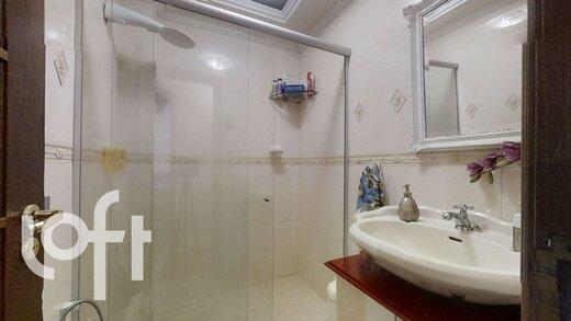 Banheiro - Apartamento 2 quartos à venda Botafogo, Rio de Janeiro - R$ 785.000 - II-19985-33274 - 6