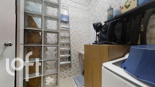 Banheiro - Apartamento 2 quartos à venda Botafogo, Rio de Janeiro - R$ 785.000 - II-19985-33274 - 7