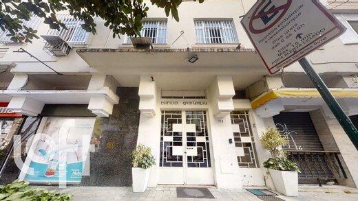 Fachada - Apartamento 2 quartos à venda Botafogo, Rio de Janeiro - R$ 785.000 - II-19985-33274 - 8