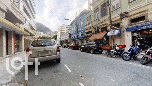 Fachada - Apartamento 2 quartos à venda Botafogo, Rio de Janeiro - R$ 785.000 - II-19985-33274 - 9