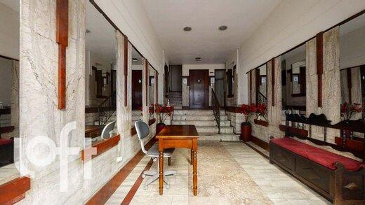 Fachada - Apartamento 2 quartos à venda Botafogo, Rio de Janeiro - R$ 785.000 - II-19985-33274 - 10