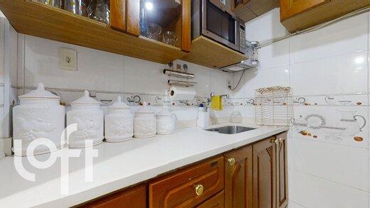 Cozinha - Apartamento 2 quartos à venda Botafogo, Rio de Janeiro - R$ 785.000 - II-19985-33274 - 13