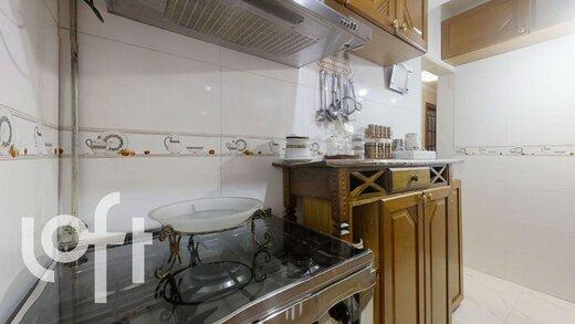 Cozinha - Apartamento 2 quartos à venda Botafogo, Rio de Janeiro - R$ 785.000 - II-19985-33274 - 15