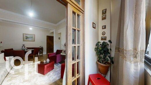 Living - Apartamento 2 quartos à venda Botafogo, Rio de Janeiro - R$ 785.000 - II-19985-33274 - 18