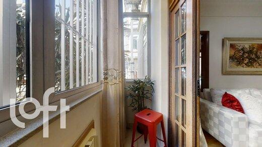Living - Apartamento 2 quartos à venda Botafogo, Rio de Janeiro - R$ 785.000 - II-19985-33274 - 20