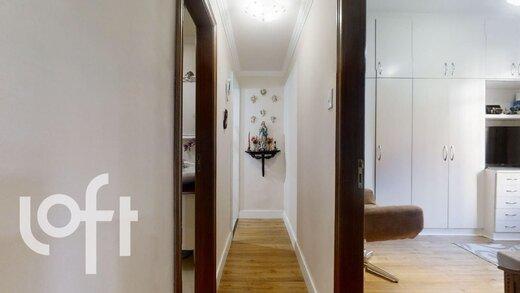 Living - Apartamento 2 quartos à venda Botafogo, Rio de Janeiro - R$ 785.000 - II-19985-33274 - 23