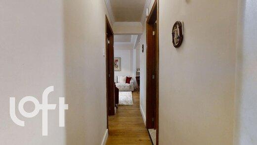 Living - Apartamento 2 quartos à venda Botafogo, Rio de Janeiro - R$ 785.000 - II-19985-33274 - 24