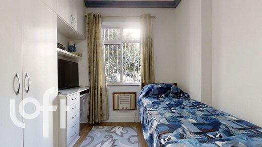 Quarto principal - Apartamento 2 quartos à venda Botafogo, Rio de Janeiro - R$ 785.000 - II-19985-33274 - 26