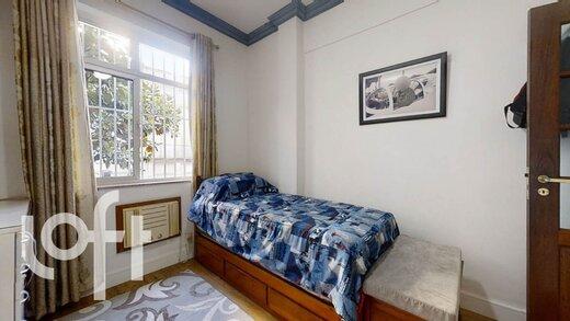 Quarto principal - Apartamento 2 quartos à venda Botafogo, Rio de Janeiro - R$ 785.000 - II-19985-33274 - 27