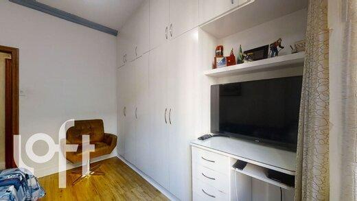 Quarto principal - Apartamento 2 quartos à venda Botafogo, Rio de Janeiro - R$ 785.000 - II-19985-33274 - 29