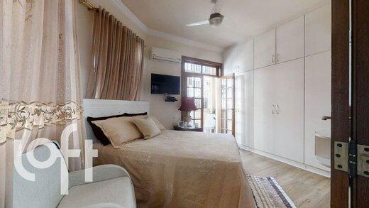 Quarto principal - Apartamento 2 quartos à venda Botafogo, Rio de Janeiro - R$ 785.000 - II-19985-33274 - 30