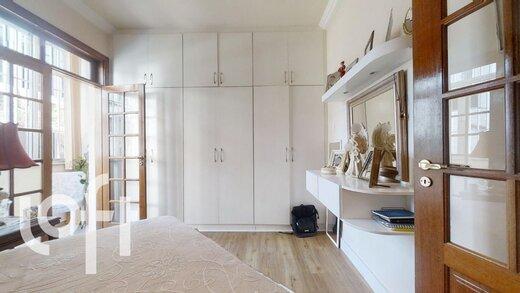 Quarto principal - Apartamento 2 quartos à venda Botafogo, Rio de Janeiro - R$ 785.000 - II-19985-33274 - 31