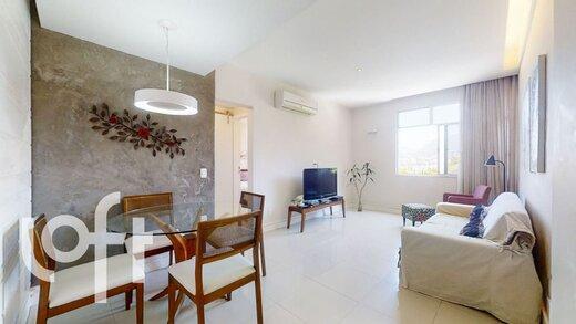 Apartamento 2 quartos à venda Lagoa, Rio de Janeiro - R$ 1.420.000 - II-20080-33413 - 1