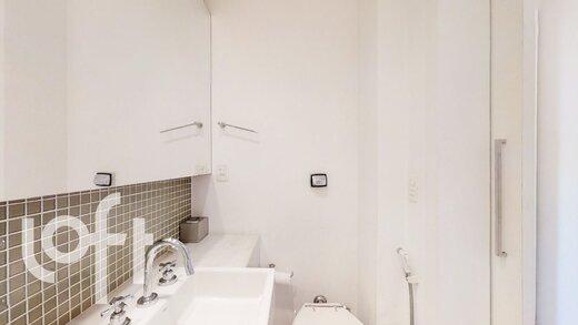 Banheiro - Apartamento 2 quartos à venda Lagoa, Rio de Janeiro - R$ 1.420.000 - II-20080-33413 - 4