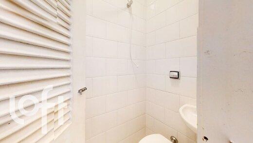 Banheiro - Apartamento 2 quartos à venda Lagoa, Rio de Janeiro - R$ 1.420.000 - II-20080-33413 - 8