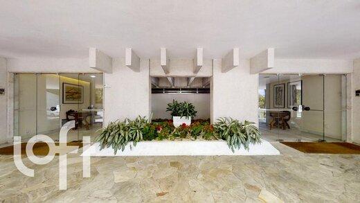 Fachada - Apartamento 2 quartos à venda Lagoa, Rio de Janeiro - R$ 1.420.000 - II-20080-33413 - 9