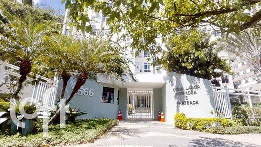 Fachada - Apartamento 2 quartos à venda Lagoa, Rio de Janeiro - R$ 1.420.000 - II-20080-33413 - 10