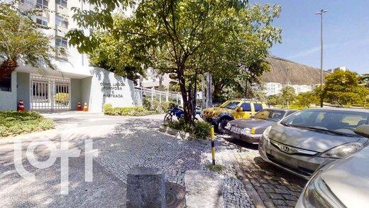 Fachada - Apartamento 2 quartos à venda Lagoa, Rio de Janeiro - R$ 1.420.000 - II-20080-33413 - 13