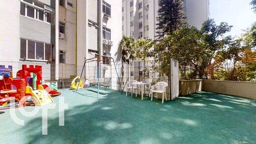 Fachada - Apartamento 2 quartos à venda Lagoa, Rio de Janeiro - R$ 1.420.000 - II-20080-33413 - 15