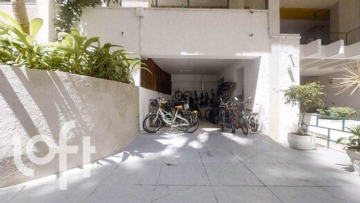 Fachada - Apartamento 2 quartos à venda Lagoa, Rio de Janeiro - R$ 1.420.000 - II-20080-33413 - 16