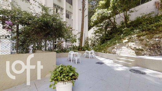 Fachada - Apartamento 2 quartos à venda Lagoa, Rio de Janeiro - R$ 1.420.000 - II-20080-33413 - 17