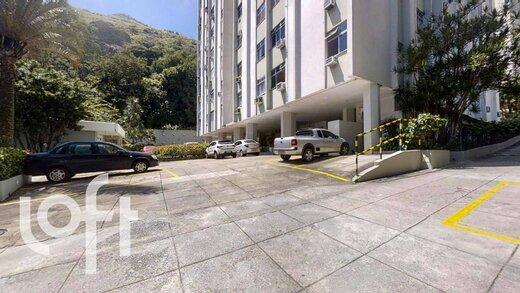 Fachada - Apartamento 2 quartos à venda Lagoa, Rio de Janeiro - R$ 1.420.000 - II-20080-33413 - 18