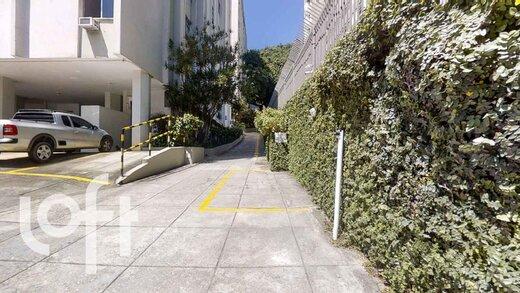 Fachada - Apartamento 2 quartos à venda Lagoa, Rio de Janeiro - R$ 1.420.000 - II-20080-33413 - 19