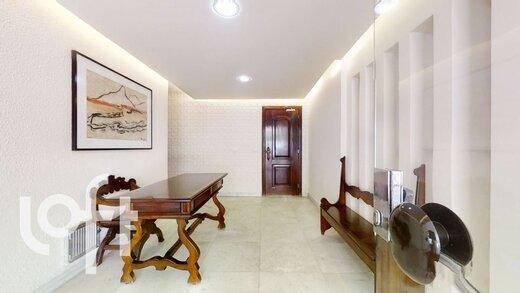 Fachada - Apartamento 2 quartos à venda Lagoa, Rio de Janeiro - R$ 1.420.000 - II-20080-33413 - 20