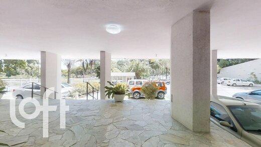 Fachada - Apartamento 2 quartos à venda Lagoa, Rio de Janeiro - R$ 1.420.000 - II-20080-33413 - 21