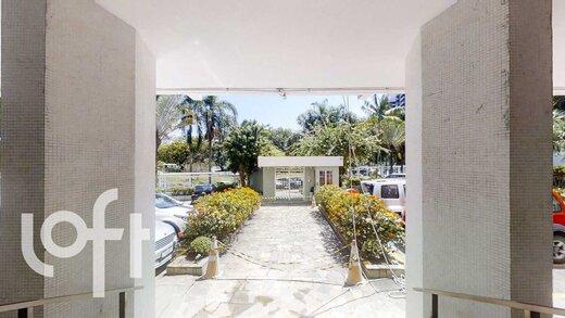 Fachada - Apartamento 2 quartos à venda Lagoa, Rio de Janeiro - R$ 1.420.000 - II-20080-33413 - 22