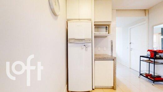 Cozinha - Apartamento 2 quartos à venda Lagoa, Rio de Janeiro - R$ 1.420.000 - II-20080-33413 - 30
