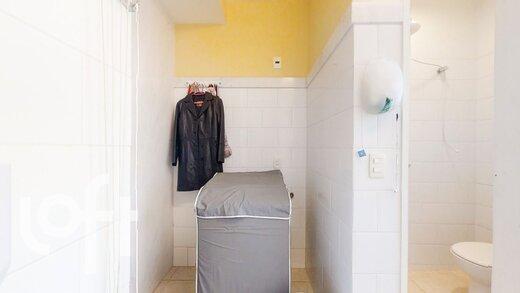 Cozinha - Apartamento 2 quartos à venda Lagoa, Rio de Janeiro - R$ 1.420.000 - II-20080-33413 - 31