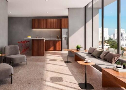 Lounge - Fachada - DNA Vila Mariana by You - NR - Breve Lançamento - 1067 - 13