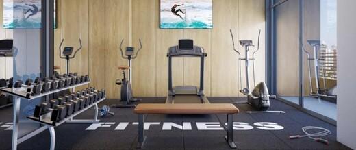 Fitness - Fachada - DNA Vila Mariana by You - NR - Breve Lançamento - 1067 - 10
