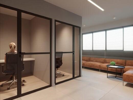 Lavanderia e coworking - Studio à venda Rua Clélia,Vila Romana, São Paulo - R$ 280.740 - II-20031-33336 - 6