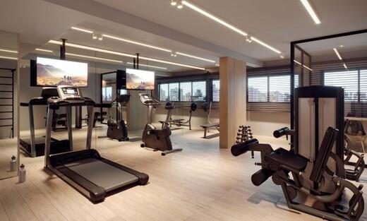 Fitness - Studio à venda Rua Clélia,Vila Romana, São Paulo - R$ 280.740 - II-20031-33336 - 8
