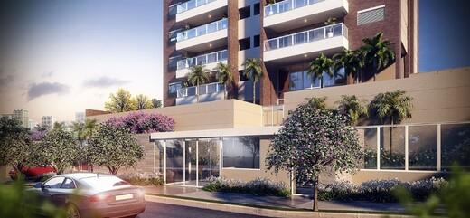 Portaria - Apartamento à venda Rua Traituba,Saúde, São Paulo - R$ 937.040 - II-19993-33285 - 3
