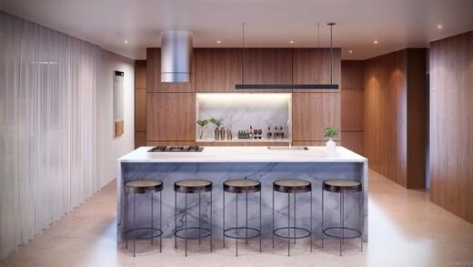 Cozinha - Apartamento à venda Rua Traituba,Saúde, São Paulo - R$ 937.040 - II-19993-33285 - 6